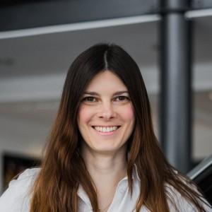 Natália Eckerová