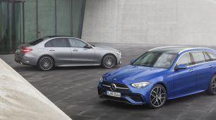 Nová Trieda C sedan a kombi: Natoľko inšpirujúca môže byť zóna pohodlia