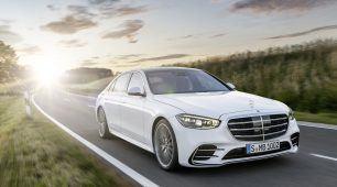Nová Trieda S: Zažite automobilový luxus po novom