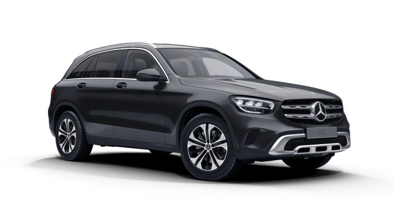 GLC 300 e 4MATIC