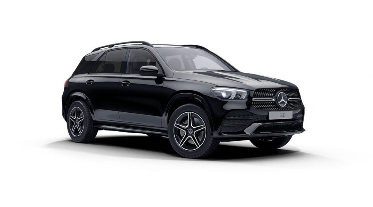 GLE 350 de 4MATIC