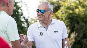 Július Šabo: Značke Mercedes-Benz som dal celý život, nedokážem robiť veci iba trochu