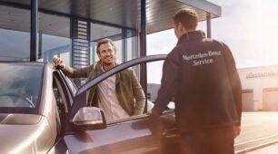 Zákulisie servisu v MB Panónska I Mercedes má mnoho výhod, no vždy je všetko o ľuďoch