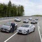 Mercedes-Benz určuje smer plnoelektrickej doby