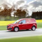 Nový Mercedes-Benz Citan: Veľká ponuka v segmente malých vanov