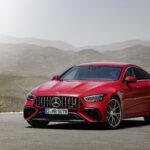 Svetová premiéra prvého vysokovýkonného hybridu od značky Mercedes-AMG