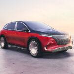 Premiéra konceptu Mercedes-Maybach EQS – pohľad na prvý plnoelektrický sériový model Maybach